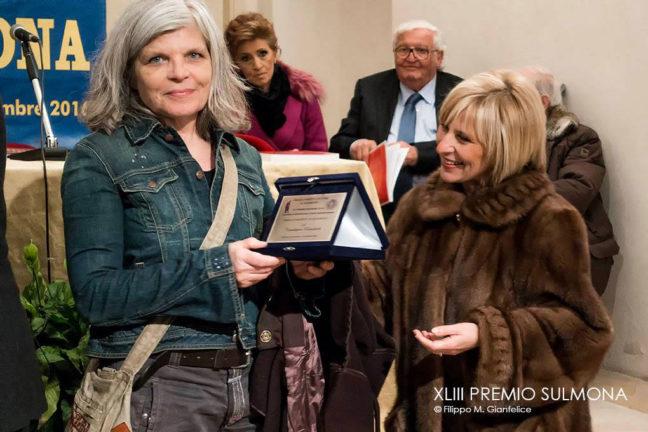 XLIII Premio Sulmona Rassegna internationale d'arte contemporanea. Polo museale civico diocesano - Sulmona
